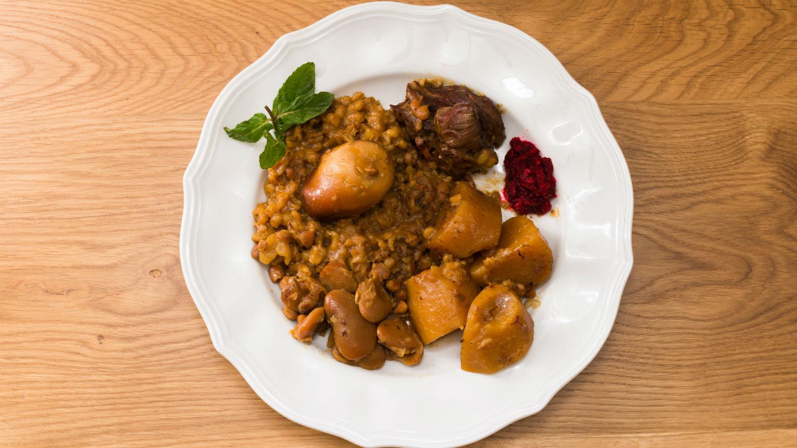 Cholent the sabbath stew my jewish learning forumfinder Choice Image