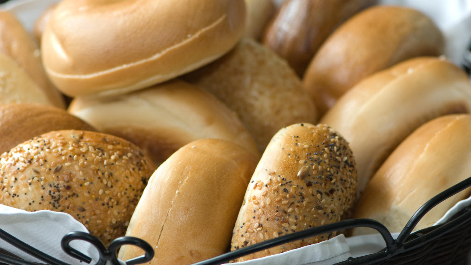 how to make your own bagels my jewish learning