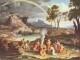 Joseph_Anton_Koch_006 noahs ark sacrifice