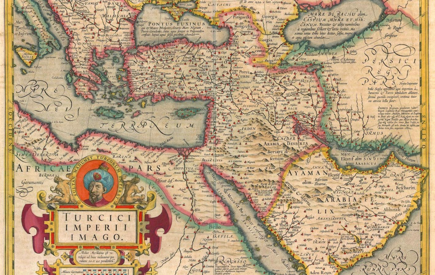 The Sephardic Exodus to the Ottoman Empire  My Jewish Learning