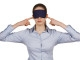 blinders on (shutterstock)