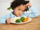 picky eater child complaining fussy kvetch kid
