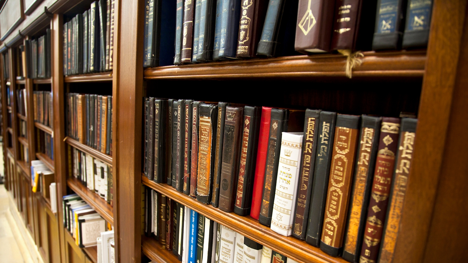 How to Treat Jewish Holy Books (Sifrei Kodesh) | My Jewish Learning