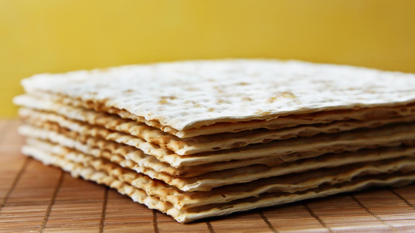 Image result for matzah