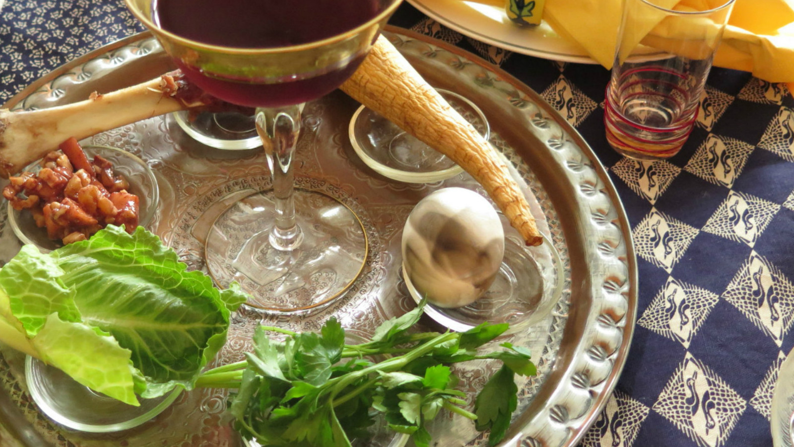 9 Things You Didn't Know About Passover | My Jewish Learning
