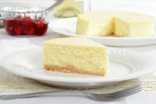 Soursop Cake Recipe