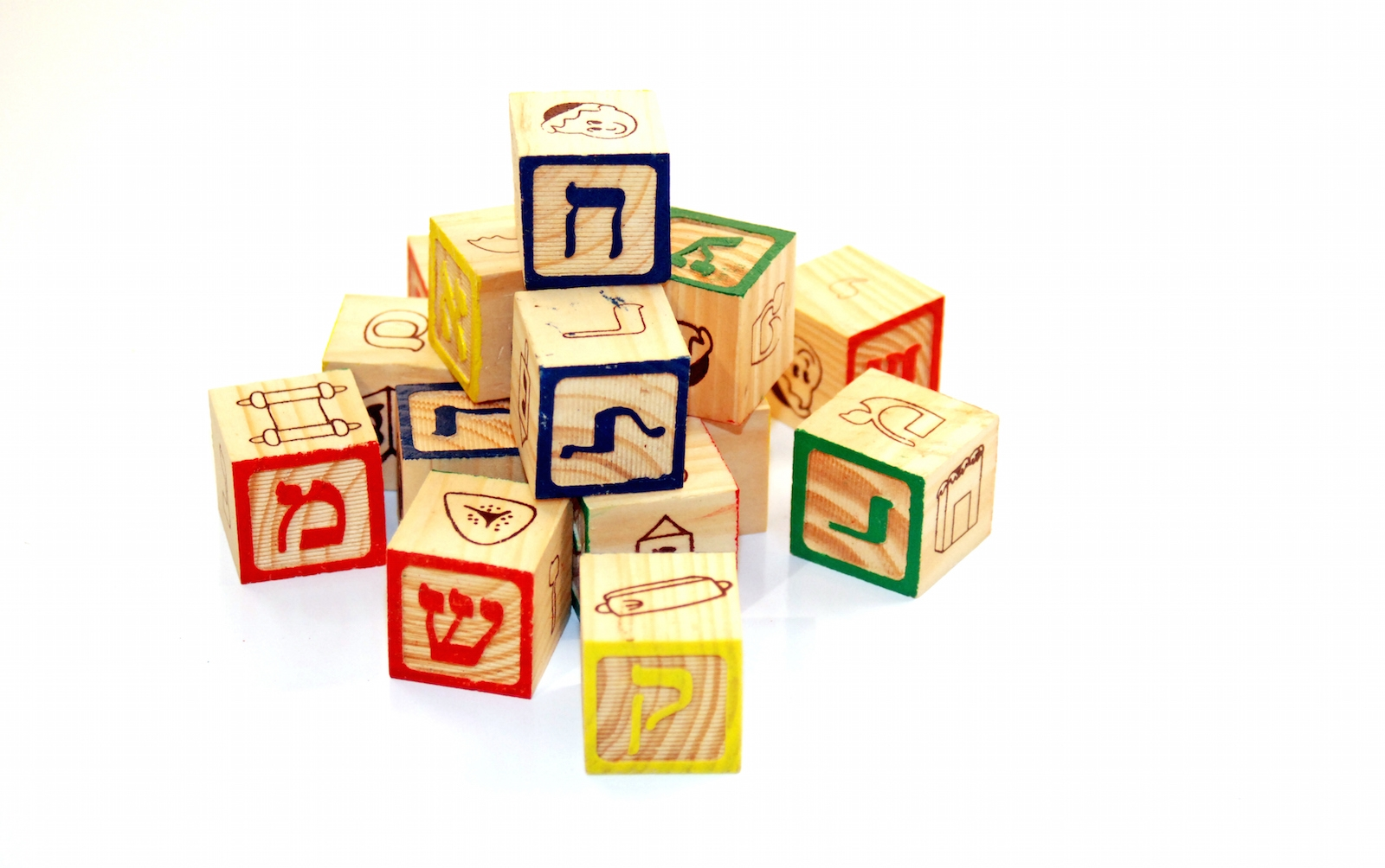 How to Pick a Hebrew Name | My Jewish Learning