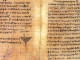 Papyrus_Bodmer_VIII early new testament (wikimedia)