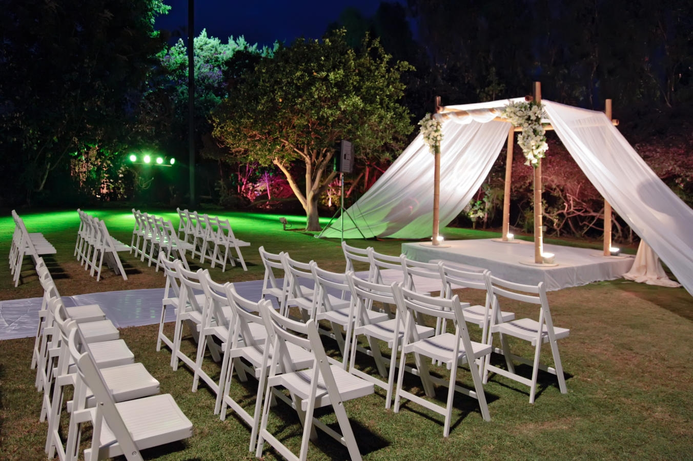 & The Chuppah or Wedding Canopy | My Jewish Learning