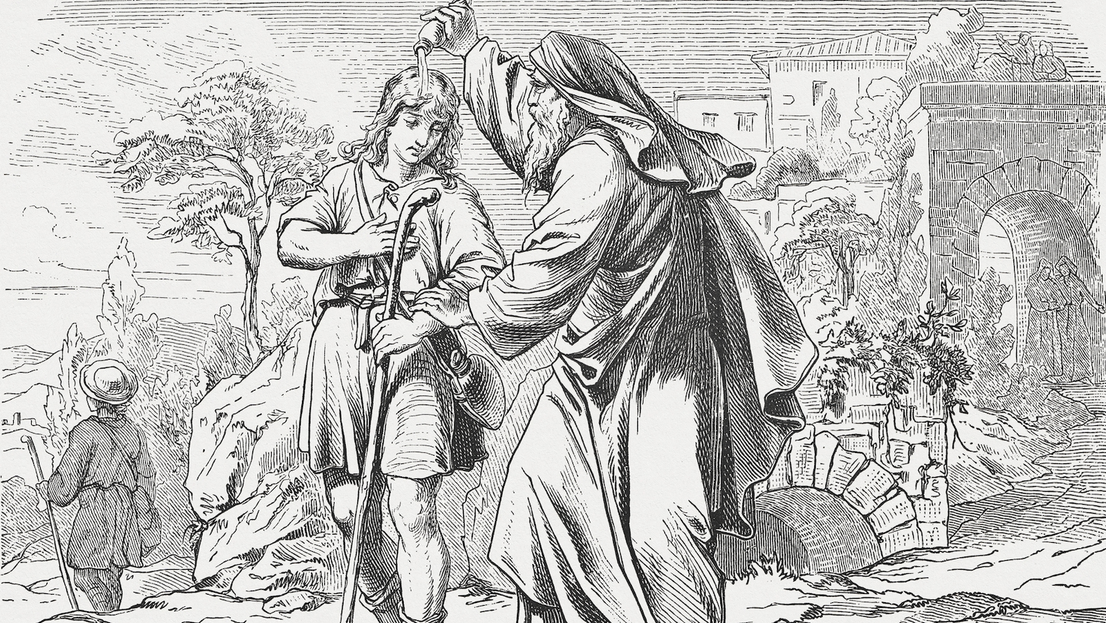 Why did King Saul die? | For What Saith the Scriptures?