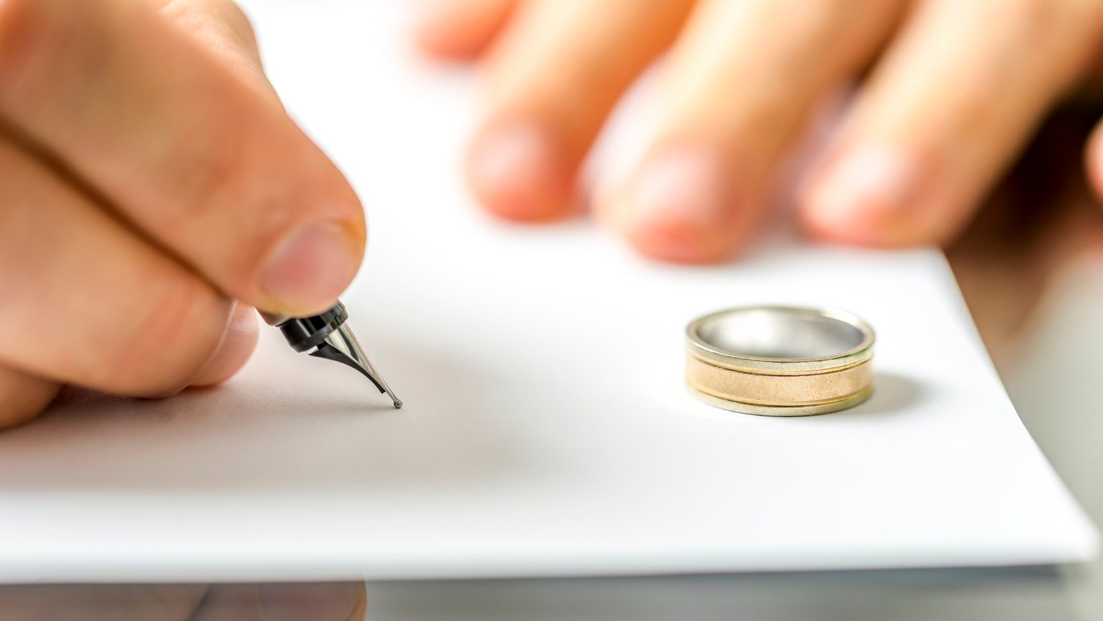 jewish divorce essay This is an essay on family law it explores the theme and challenge of changing values in the community with regard to family and how the law has improved to obtain.