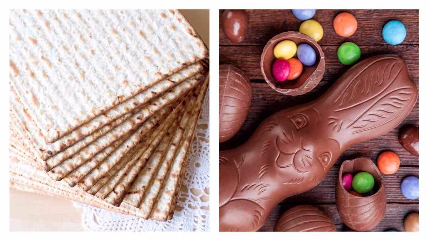Passover And Easter My Jewish Learning