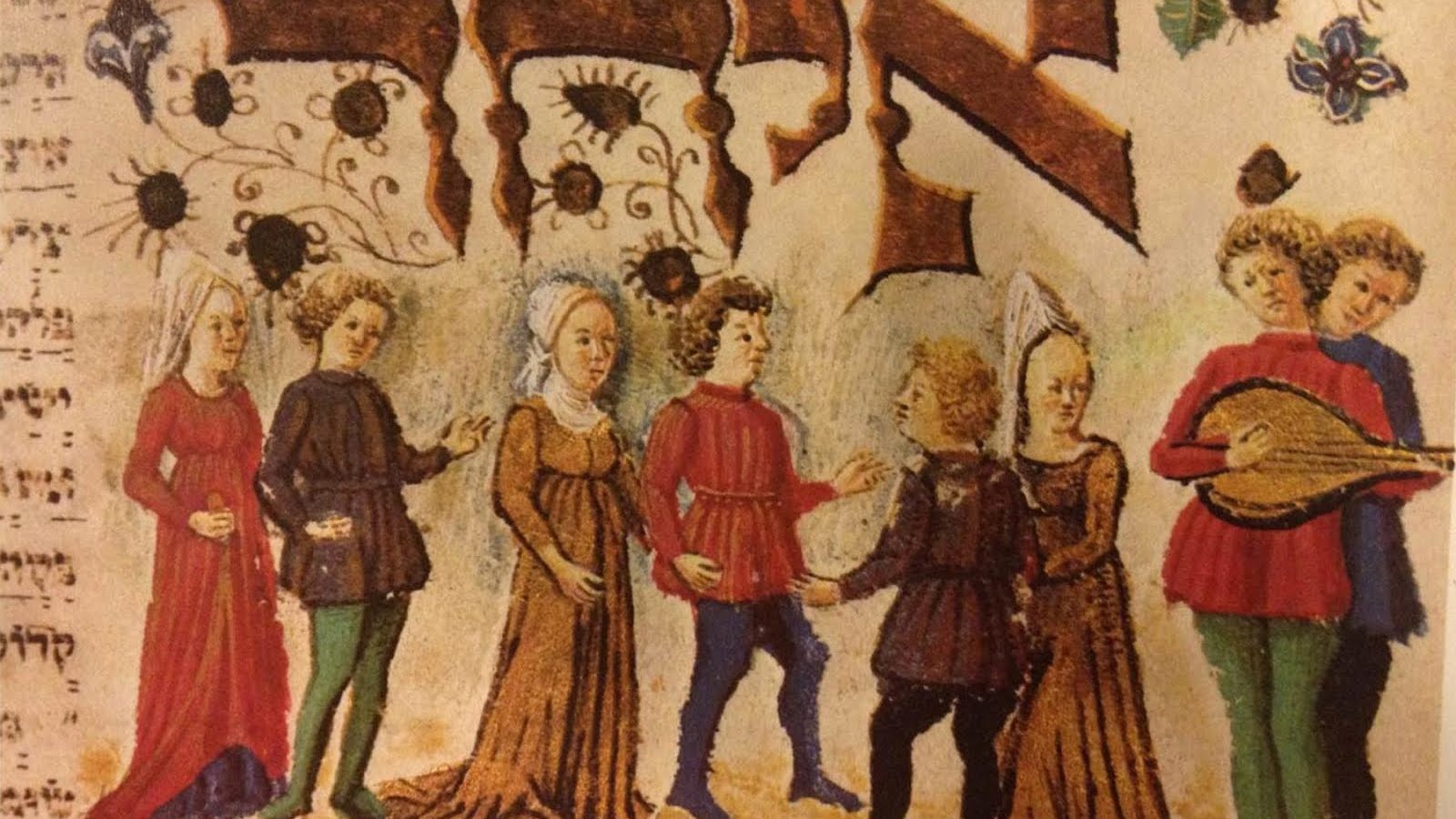 an analysis of the renaissance a cultural movement in the 14th century The european renaissance, the cultural movement from the 14th to the 17th century, began in what country.