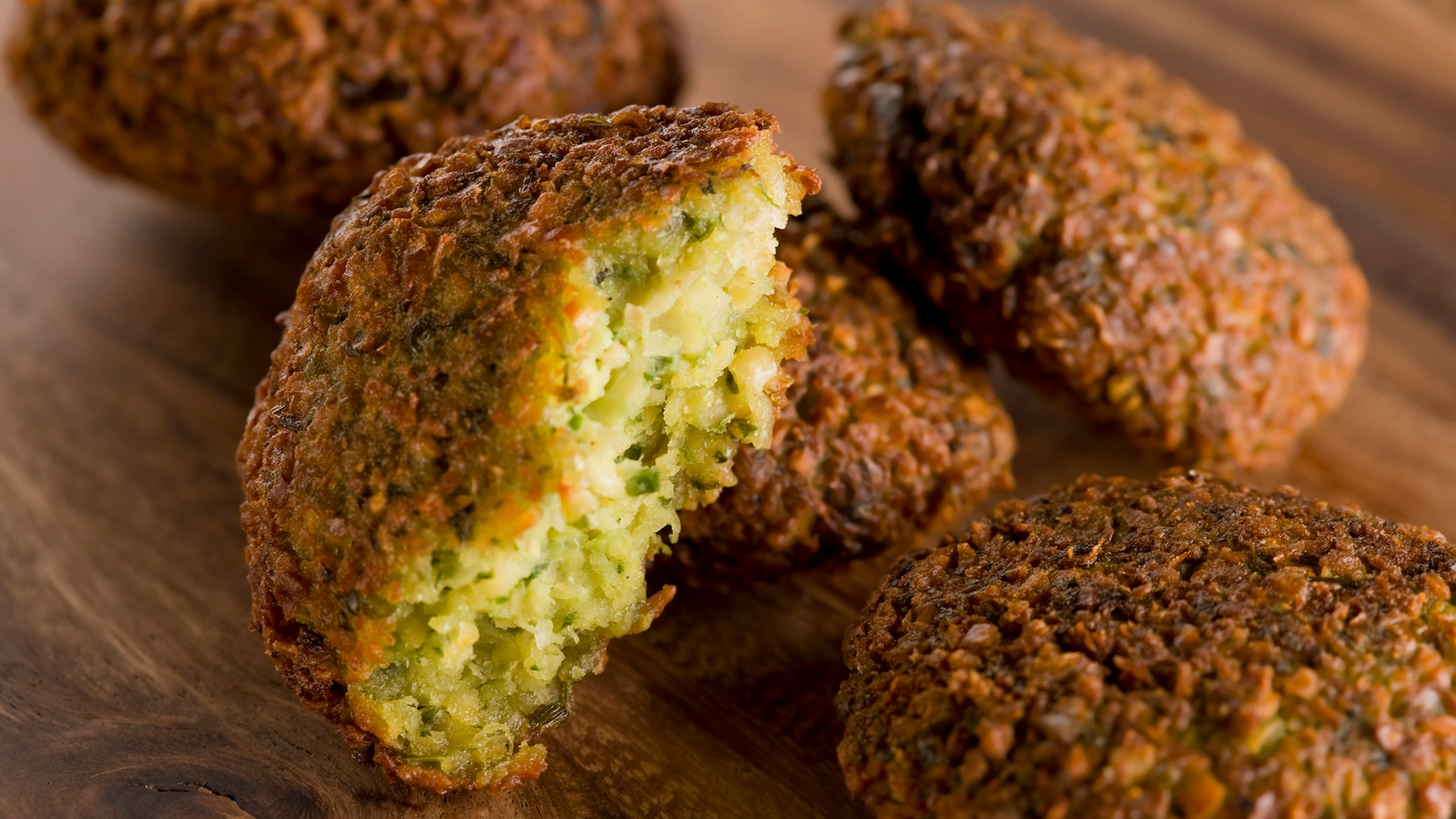 Falafel | My Jewish Learning