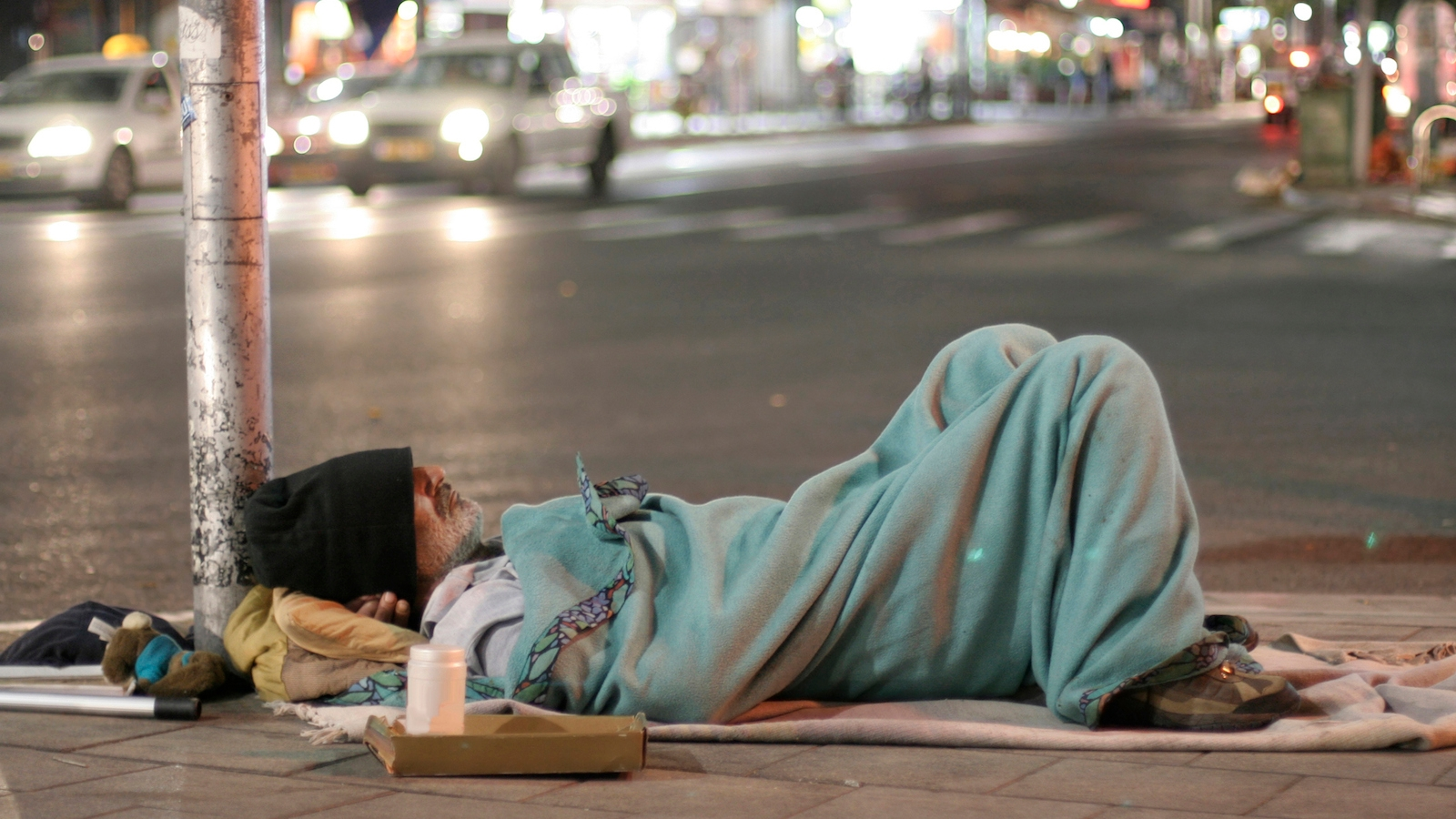 judaism and the homeless my jewish learning