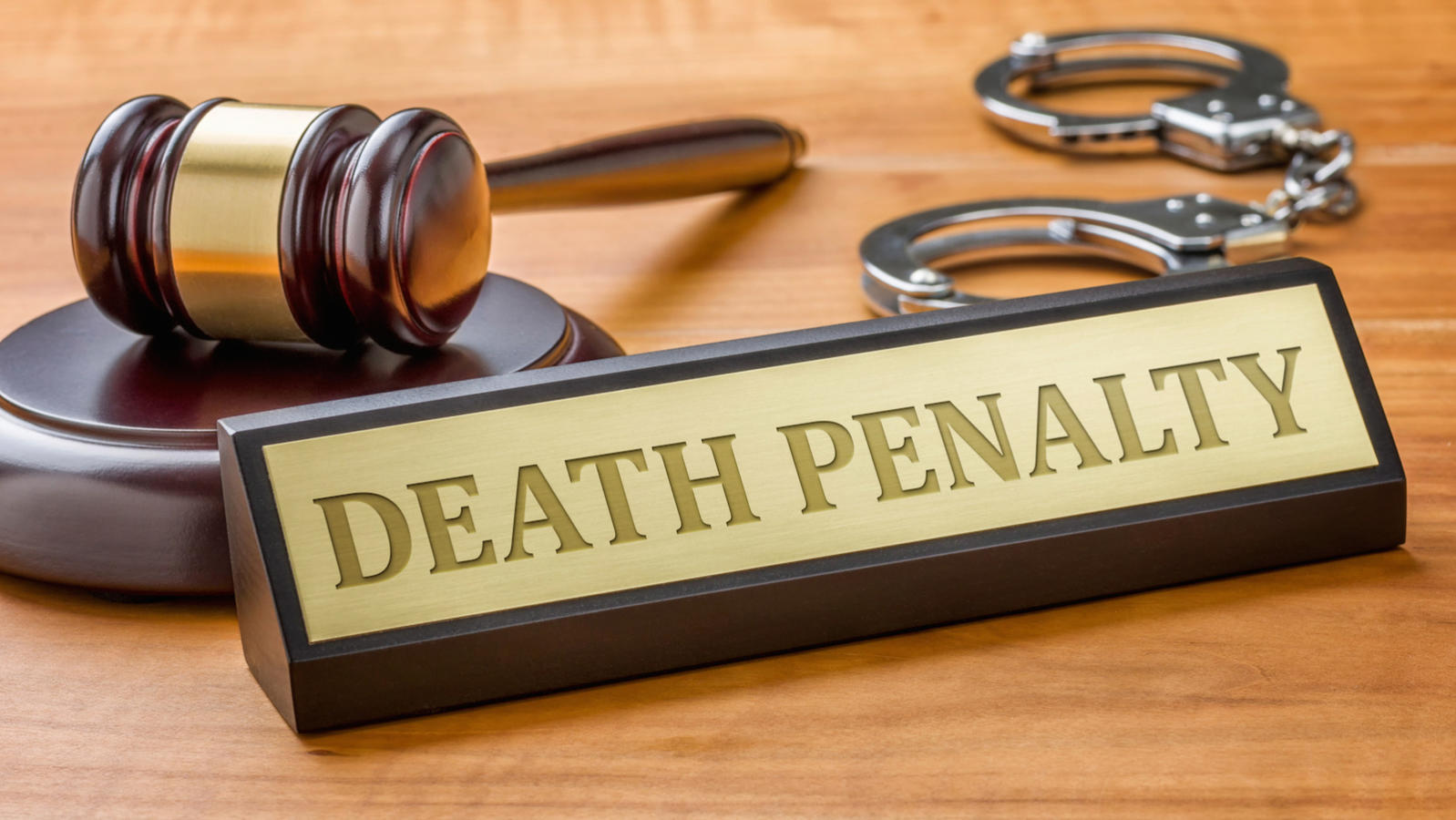 Modern types of death penalty