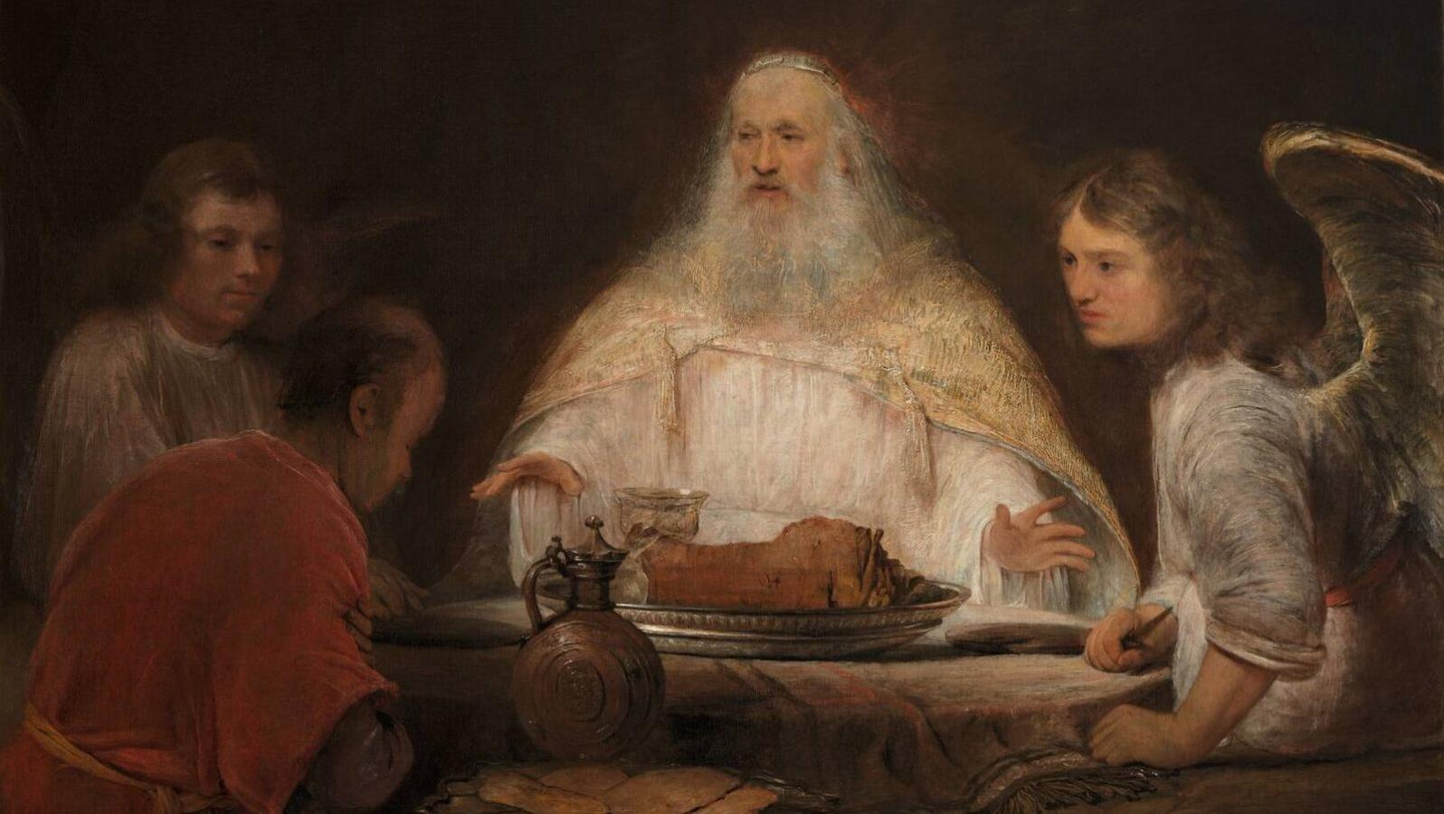 Abraham, the Patriarch of Three Faiths | My Jewish Learning