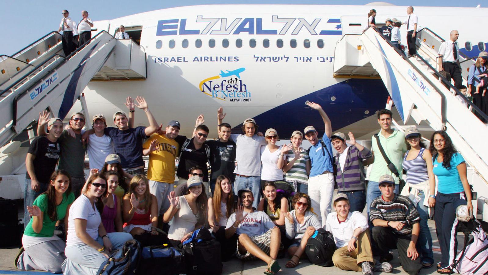 Modern Aliyah | My Jewish Learning