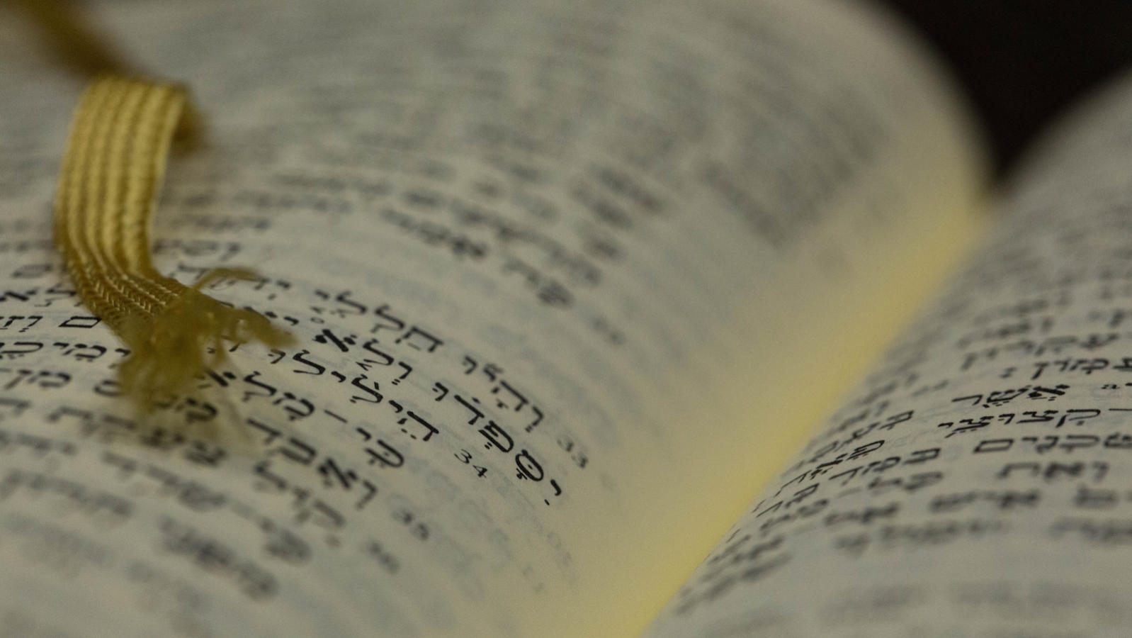 The Book of Chronicles | My Jewish Learning