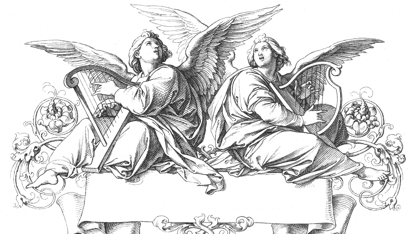 Do Jews Believe In Angels? | My Jewish Learning