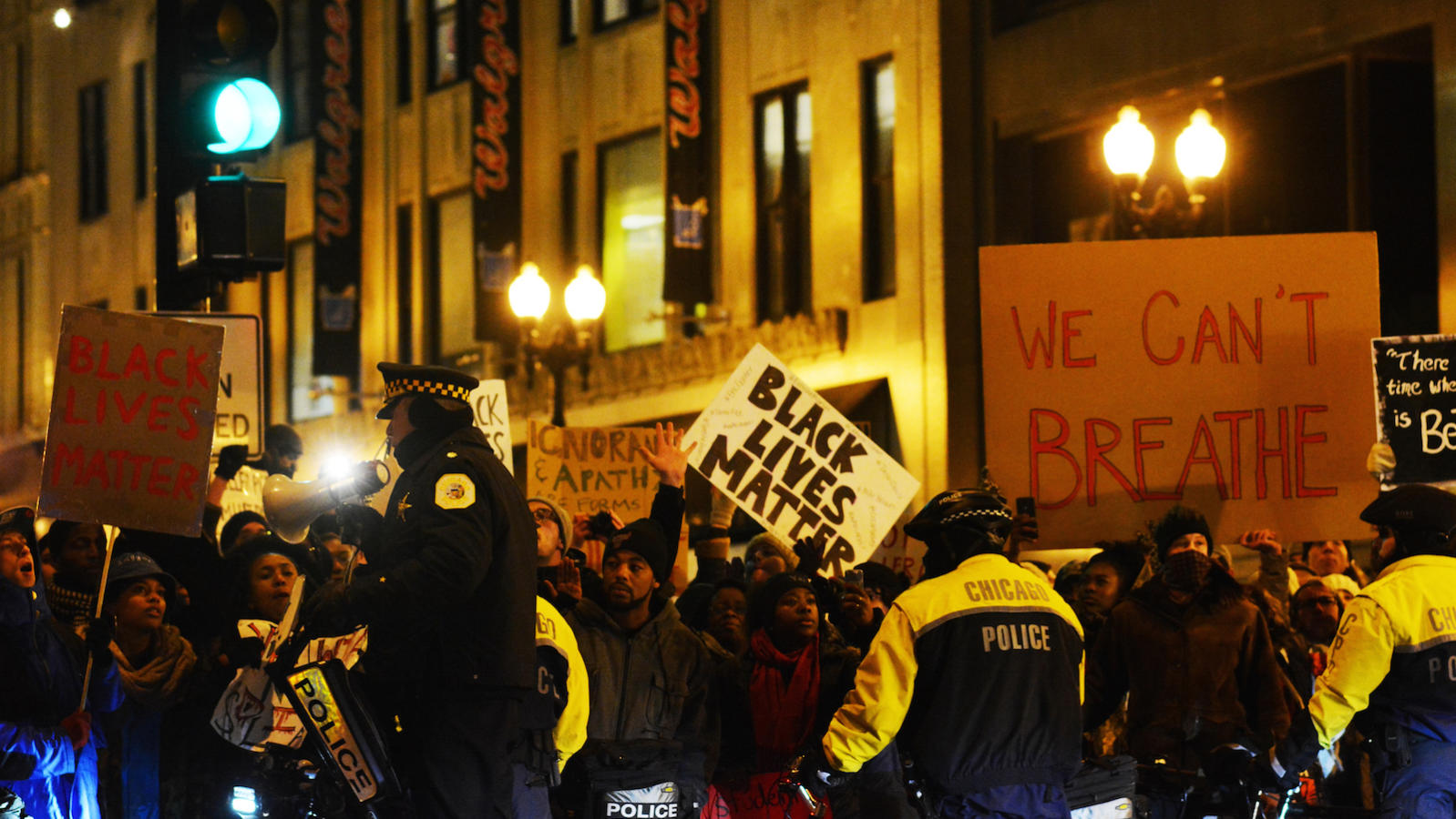 black lives matter black-jewish