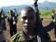 child soldier africa