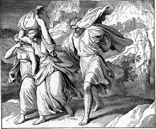 The Sin Of Sodom And Its Impact On Creation | My Jewish ...