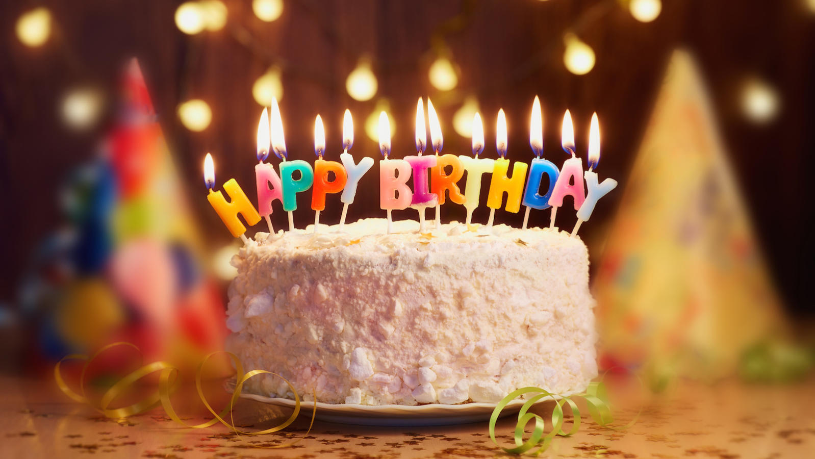 Do Jews Celebrate Birthdays? | My Jewish Learning