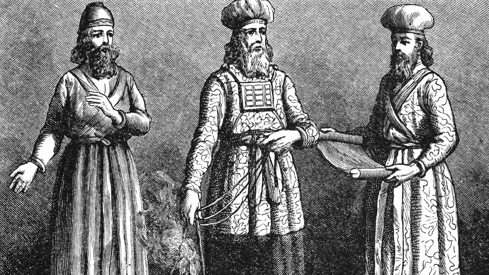 Levites today my jewish learning levite kohen cohen priest publicscrutiny Images