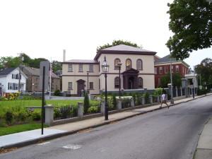 Touro_Synagogue_Newport_Rhode_Island_2