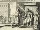 Wenceslas_Hollar_-_Abimelech_rebuking_Abraham_(State_2)