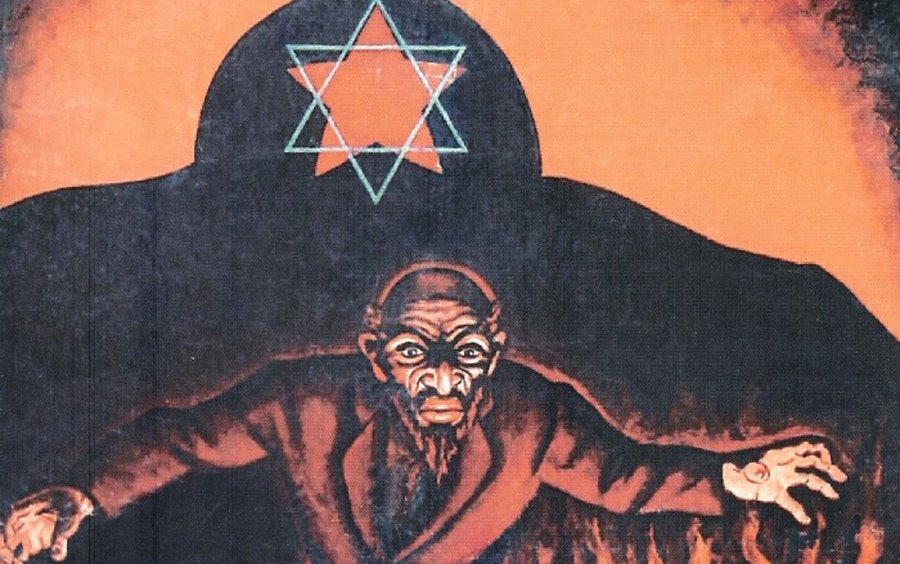Conspiracy Theories and the Jews   My Jewish Learning