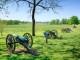 gettysburg civil war cannons
