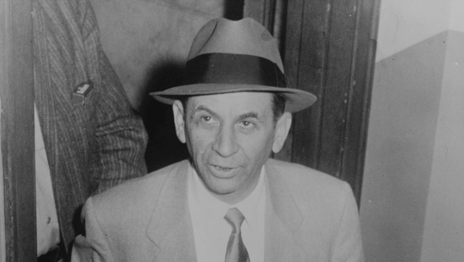 New York's 4 Most Famous Jewish Gangsters | My Jewish Learning