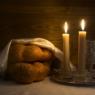 challah candles