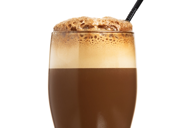 Chocolate Egg Cream - My Jewish Learning