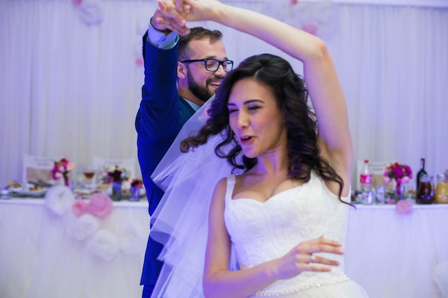 Being A Guest At A Jewish Wedding A Guide My Jewish