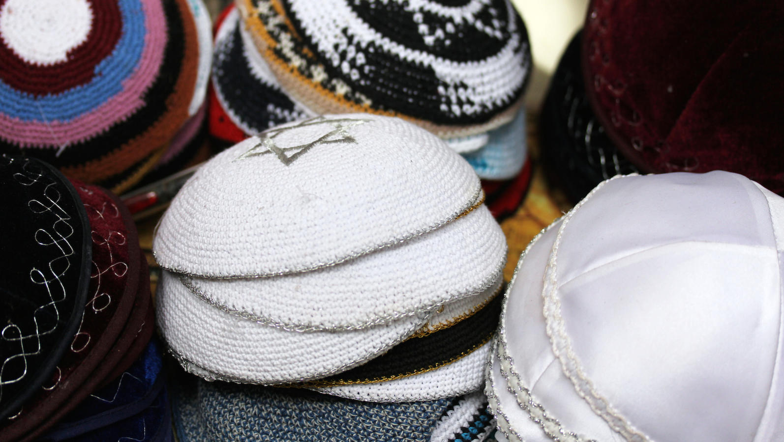 Ask the Expert: Which Kippah Should I Wear? | My Jewish Learning