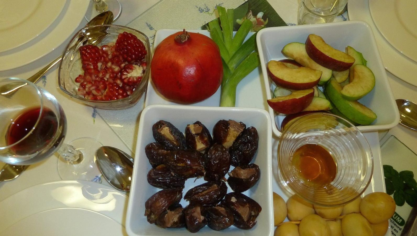 9 Jewish Things About Pomegranates My Jewish Learning