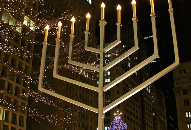 Why is Hanukkah important to Jewish people?