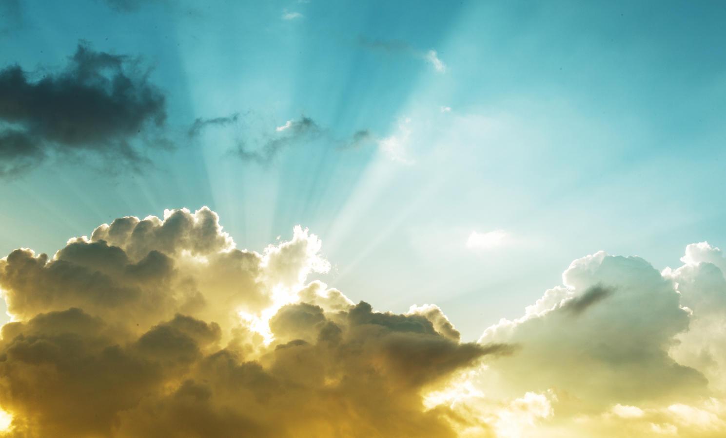 messiah clouds