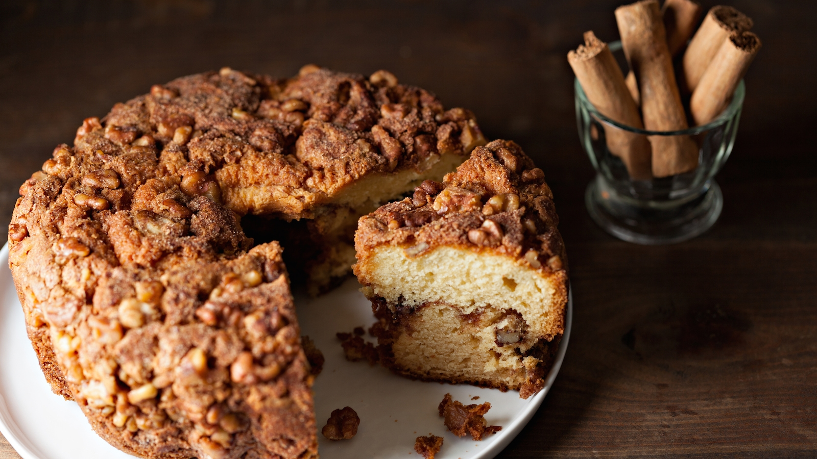 Jewish Coffee Cake My Jewish Learning