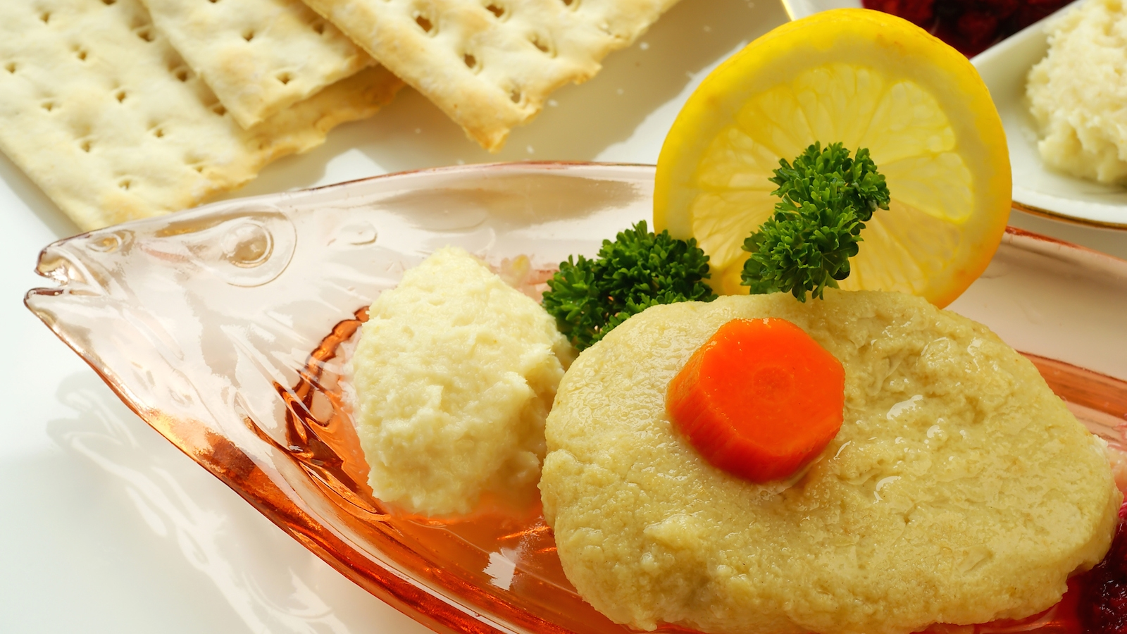 how to make your own gefilte fish my jewish learning