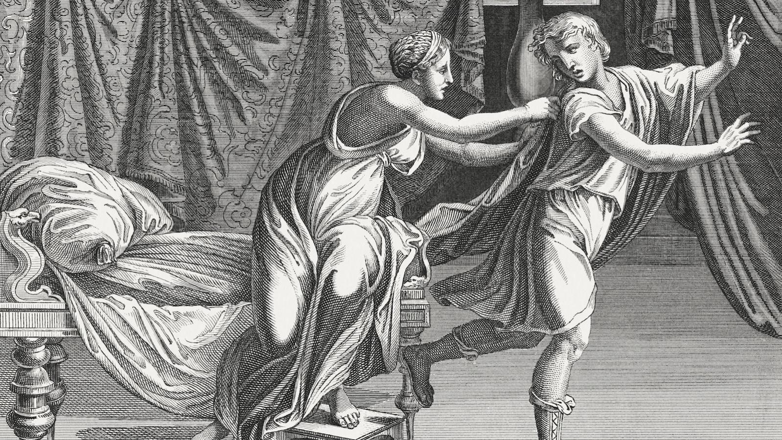 The Story of Joseph | My Jewish Learning