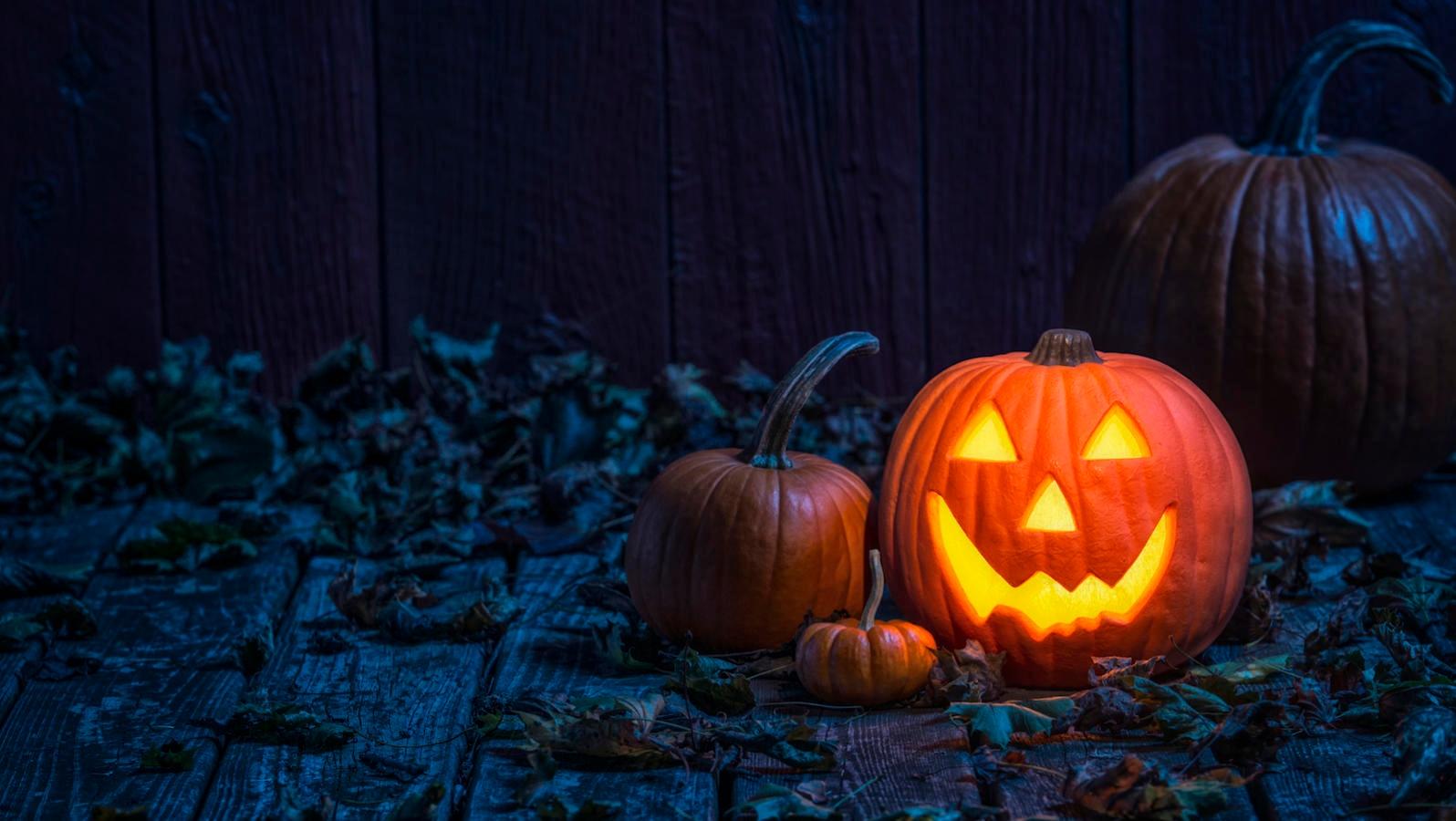 Should Jews Trick-or-Treat on Halloween?
