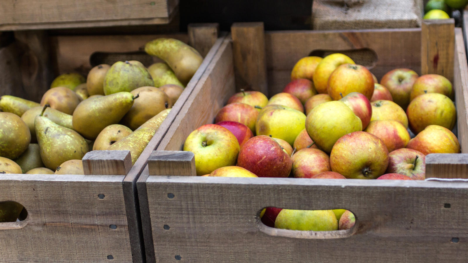 apples pears passover haroset
