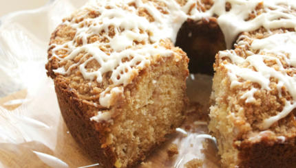 Pineapple-Coconut-Coffee-Cake