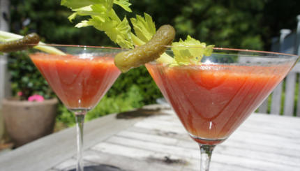 bloody mary gazpacho