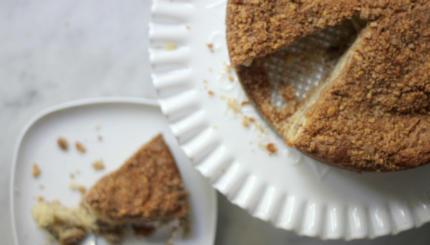 Honey Cake For Rosh Hashanah My Jewish Learning