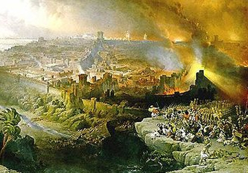 siege of Jerusalem